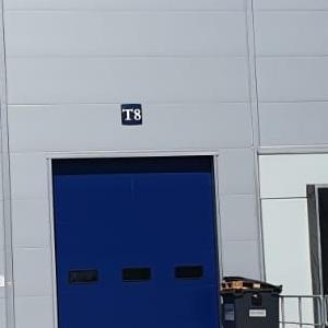 budynek firmy wenta 1