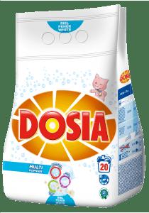 DOSIA 1,4 Biel