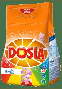 DOSIA 1,4 Kolor