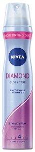 Lakier 250 Diamond Gloss