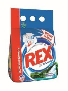 REX Amazonia Fresh 1,5kg; 20W