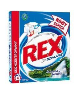 REX Amazonia Fresh 300g; 4W