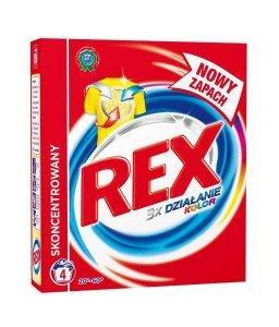 REX Color 300g, 4W