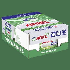 Ariel kaps. 3x35 Regular