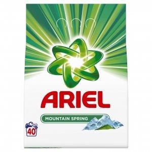 ARIEL PROSZEK DO PRANIA 1,5KG MOUNTAIN SPRING