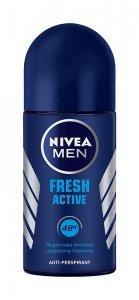 Roll-on Men Fresh Active