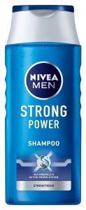 Szampon 400 Men Strong Power