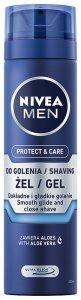 Żel do golenia Protect&Care