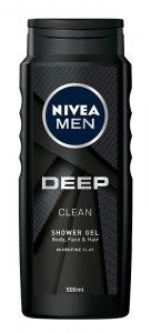 Żel 500 Men Deep Clean