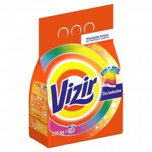VIZIR 1,35KG KOLOR