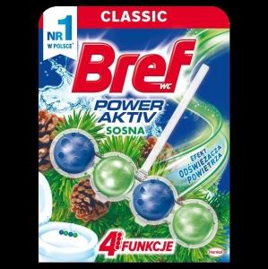 BREF POWER ACTIVE 50G