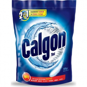 CALGON 500G FOLIA