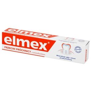 ELMEX 75ML ANTI-CARIES