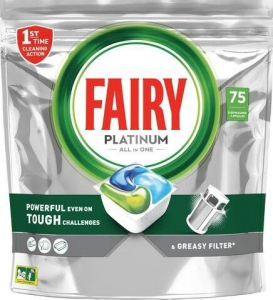 FAIRY-TABL.-PLATINUM-A75