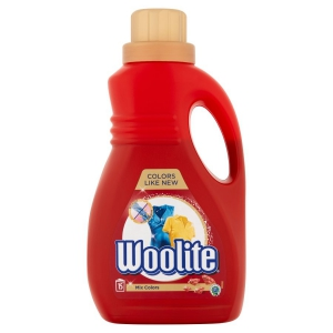 Woolite 900 Color